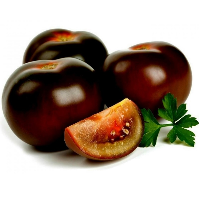 Kumato Tomato 1000 Seeds 85 - 4