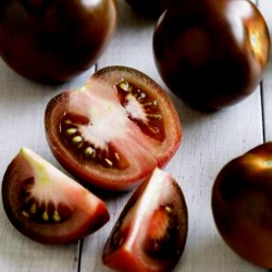 "Semillas de tomate negro ""Kumato"" 1.95 - 2"