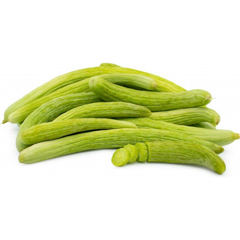 Armenian Yard Long Cucumber Seeds 1.95 - 1