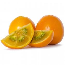Sementes de Lulo - Naranjilla - Naranjilha (Solanum Quitoense) 2.45 - 5