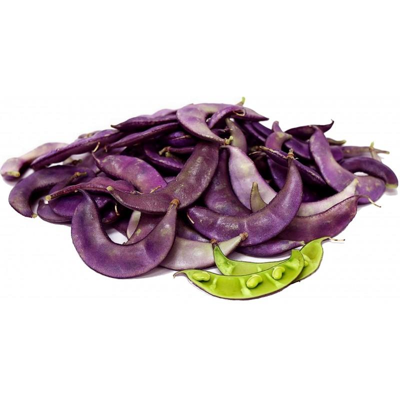 Hyacinth Bean, Lablab-Bean Seeds (Lablab purpureus) 2.049999 - 6