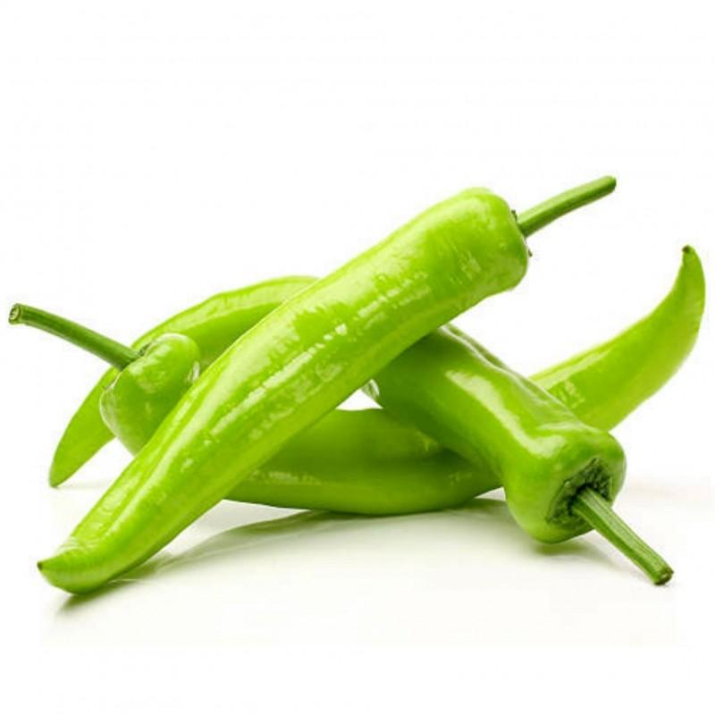 Chili Paprika Samen ''Dzinka'' Serbische Sorte 2.5 - 1