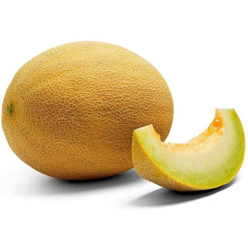 Semillas De Melon Ananas 1.85 - 1