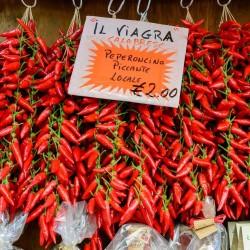 Σπόροι Χιλή Ιταλικά...
