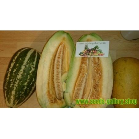 Melon Frön Söt thailändska Musk