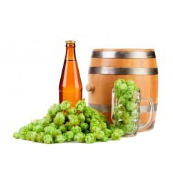 Beer Hops Seeds (Humulus lupulus) 1.85 - 4