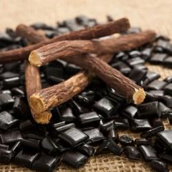 Lakritsrot Krydd- och Medicinalväxter Frön 1.95 - 1