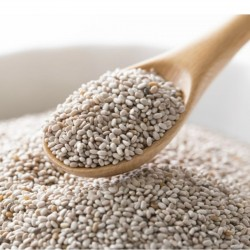 White Chia seeds 1.95 - 1