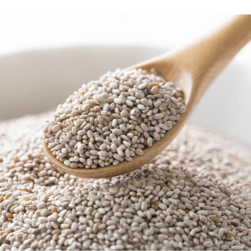 Graines de Chia blanches 1.95 - 1