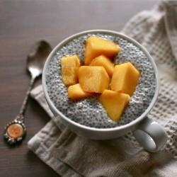 Σπόρους Chia Μπαχαρικό 1.2 - 1