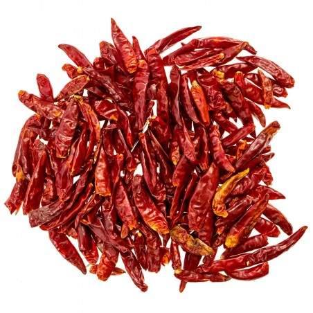Wasp Hot Chili Seeds 2.45 - 1