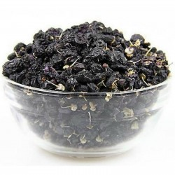 Sementes de Goji Berry Preto 1.85 - 1
