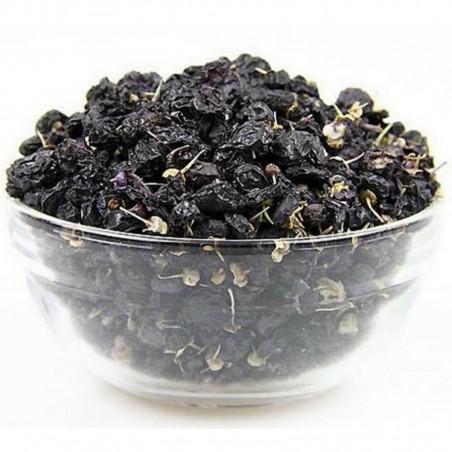 Schwarze Goji Samen 1.85 - 1