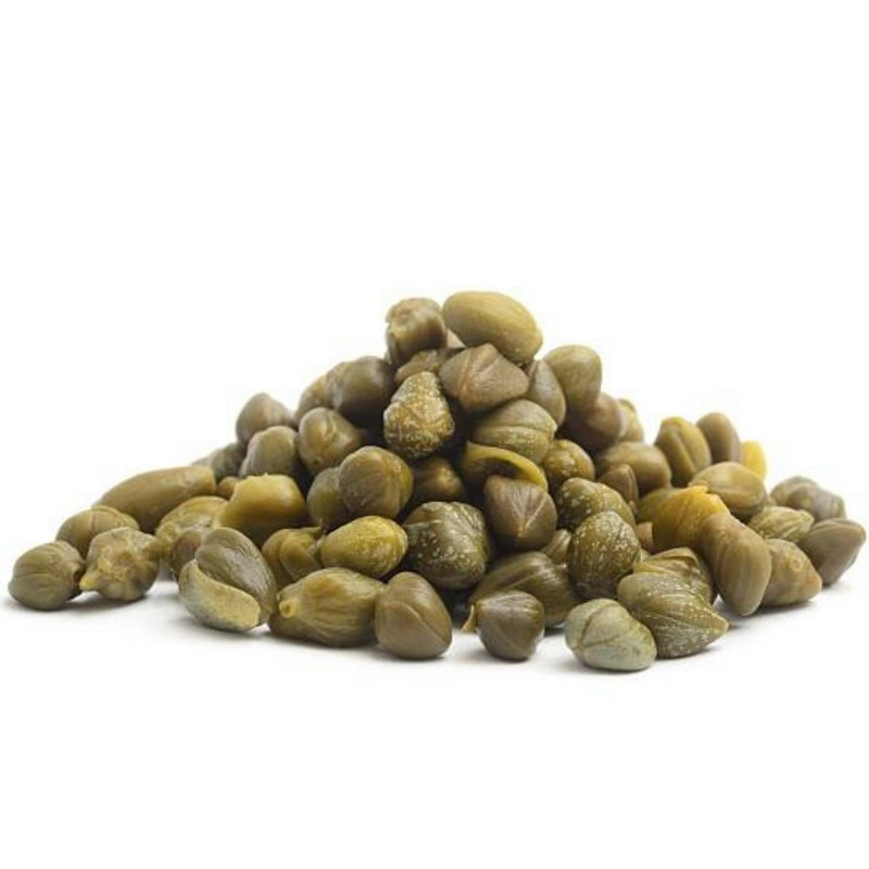Echte Kapernstrauch Samen (Capparis spinosa) 1.95 - 11