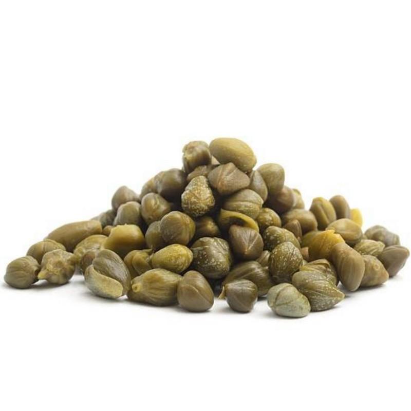 Graines de Câprier Commun ou Câprier Épineux (Capparis spinosa) 1.95 - 11