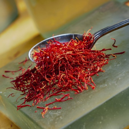 Safran Gewürz (Saffron crocus) 2.85 - 1