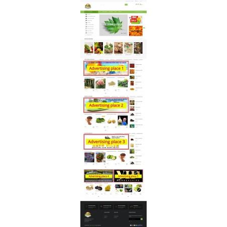 Publicidad en SG 350 - 1