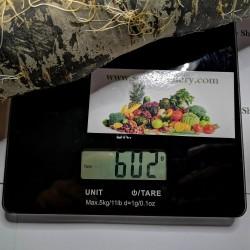 Semillas de zanahoria gigante Purple Dragon 1.55 - 3