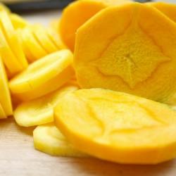 Гигантская желтая Морковь Семена 1.5 - 6