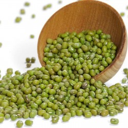 Mung Bean Seeds (Vigna...
