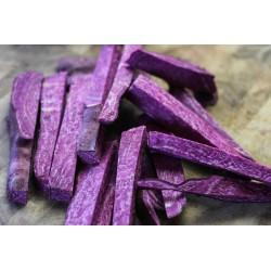 Graines de pommes de terre violettes péruviennes 3.05 - 2