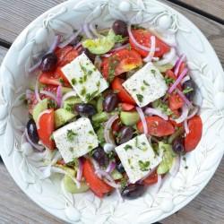 Mamini grčki tradicionalni recepti (87 recepata) 1.38 - 1