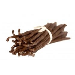 Bourbon vaniljpinnar - krydda