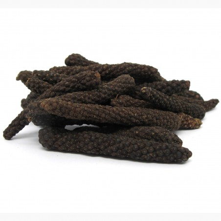 Långpeppar krydda - hela (Piper longum) 2 - 1