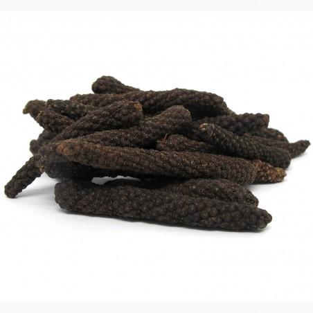 μακρύ πιπέρι μπαχαρικό - ολόκληρο (Piper longum) 2 - 1
