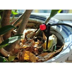 Sistem za navodnjavanje kapanjem, automatsko zalivanje sa podesivim kapaljkama 19.5 - 12
