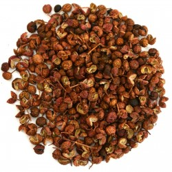 Spice Japanese Sichuan pepper