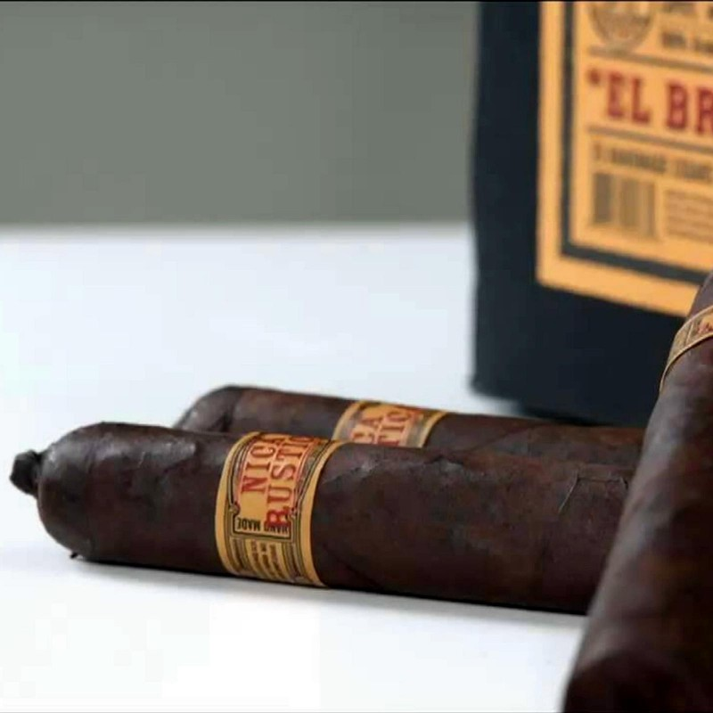Semi di Tabacco Mapacho - Thuoc Lao (Nicotiana rustica) 1.9 - 1
