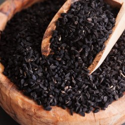 Black cumin unground -...