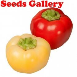 Сладкий перец семена...