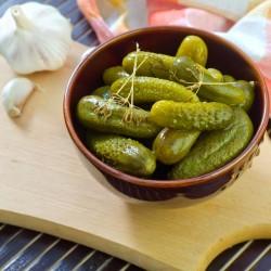 Paris Comissom Cucumber 50 Seeds 1.85 - 2