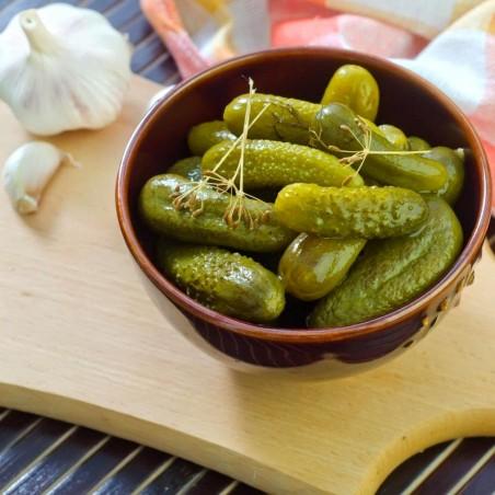 Krastavac Pariski kornison 50 semena 1.85 - 2