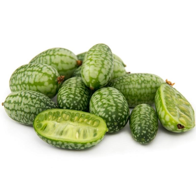 Semillas de Cucamelon - Pepino amargo mexicano 1.85 - 1