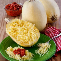 Sementes de Abobora Spaghetti 2.95 - 1