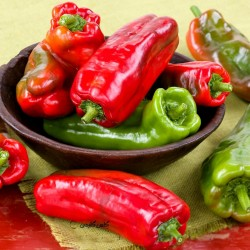 Largo de Reus sweet bell pepper seeds 1.8 - 4