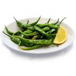 Guindilla de Ibarra grüne Chili Samen 1.75 - 1