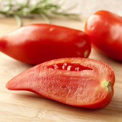 Tomat frön Andine Cornue