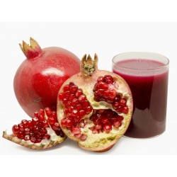 Pomegranate Seeds (Punica granatum) 1.5 - 1