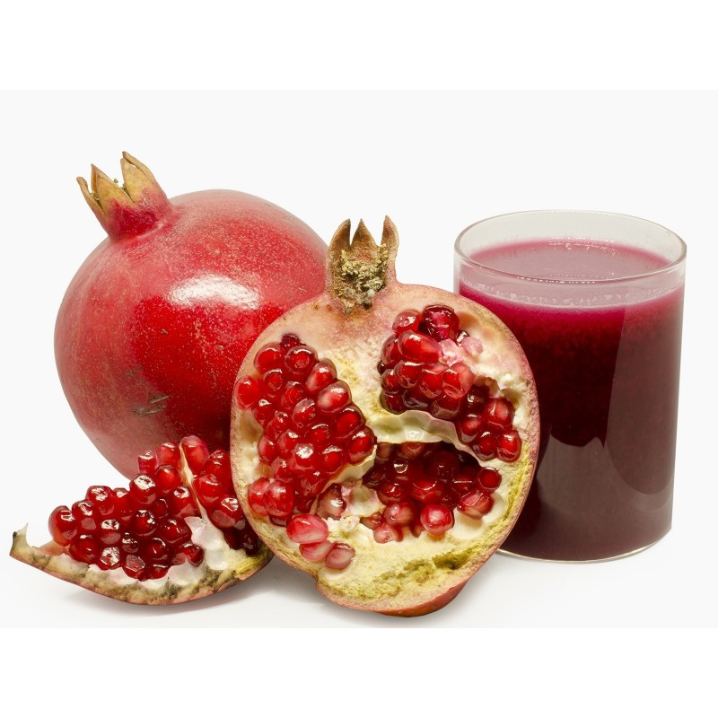 Pomegranate Seeds (Punica granatum) 1.5 - 1