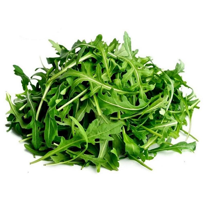 600 Seeds salad rocket, roquette, rucola, rugula 2.5 - 1