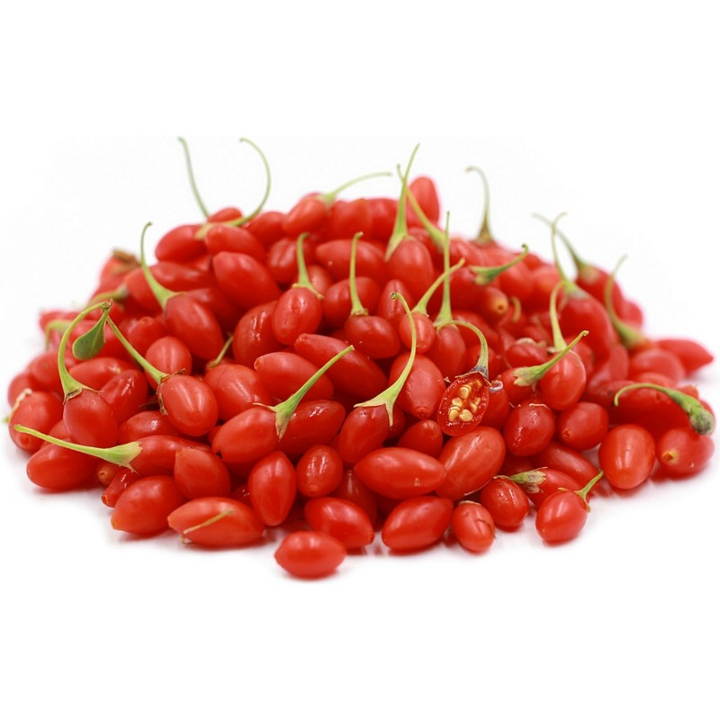 Goji Berry Seeds (Lycium chinense) 1.55 - 1