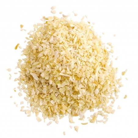 Dried onion spice - minced
