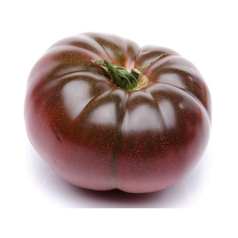 Semillas de Tomate Cherokee Purple Seeds Gallery - 4