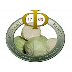 Футог Капуста Семена 400 семян  - 4