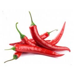 Σπόροι Τσίλι - πιπέρι Vulkan