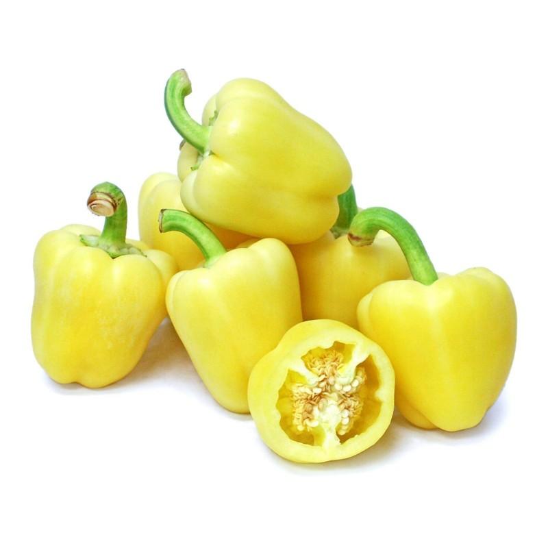Перец сладкий семена Сороксари (Soroksari)  - 3